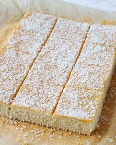 Morotslimpa utan vetemjöl – Lindas Bakskola Fika, Food N, Muesli, Vanilla Cake, Bakery, Cupcakes, Sweets, Bread, Desserts