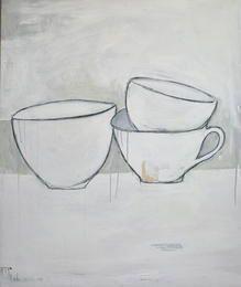cups main info | Ingrid Van der Kamp | New Master Artist