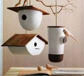 Bird Houses - Bing Images