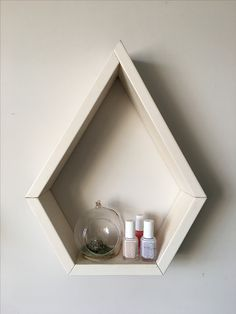 Floating Nightstand, Floating Shelves, Door Trims, Diy Wood Projects, Future House, Ol, Outdoor Living, Dining Table, Woodworking