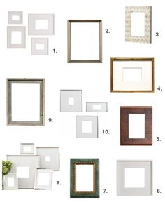 How To Decorate Blank Walls on the Cheap | Apartment Therapy