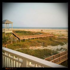 Oak Island, NC ....can not wait to go in june!