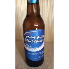 Personalized Beer Label. Create a custom label for any occasion- weddings, birthdays, parties. Ask groomsmen. Use as favors or gifts. Wedding favors. Ask groomsmen