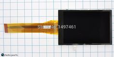New inner LCD Display Screen  Without Backlight for Panasonic DMC-LX3 LX5 DMC-GF1 GF2 Digital Camera