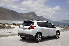 Peugeot 2008 New Urban Crossover - http://www.articlecars.com/peugeot-2008-new-urban-crossover/
