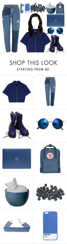 """""DNA"" by Lia Marie Johnson"" by gaaaaalaxy ❤ liked on Polyvore featuring River Island, Vegetarian Shoes, Chicnova Fashion, Incase, Fjällräven, Imm Living and Case Scenario"