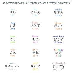 Japanese goo compilation