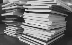 Coldfront's top 40 poetry books - so much to still read