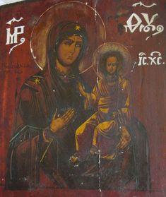 Russian Orthodox, Madonna, Children, Painting, Art, Santa Maria, Dios, Young Children, Art Background