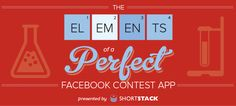 What are the Elements of the Best Facebook Contest Apps? by Douglas Karr on Marketing Technology