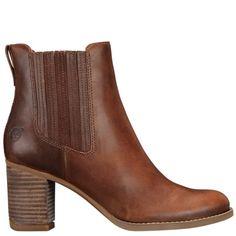 Shop Timberland for Atlantic Heights women s Chelsea boots  The sleekest  winter heels you ll 6567f00eccd