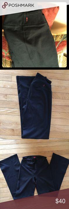 Spanx Yoga Pants Long Spanx Yoga Pants. Black. Size Large. SPANX Pants Track Pants & Joggers