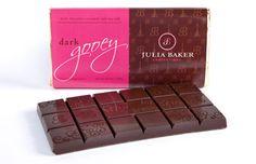 Dark Gooey Chocolate Bar <-maybe this??