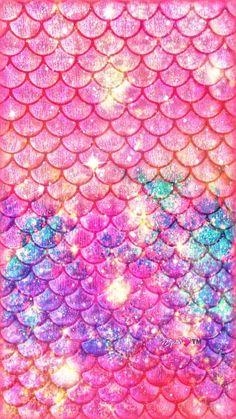 122 best mermaid background images in 2019 Mermaid Wallpaper Iphone, Mermaid Wallpapers, Glitter Wallpaper, Trendy Wallpaper, Wallpaper Iphone Cute, Pretty Wallpapers, Pink Wallpaper, Galaxy Wallpaper, Pattern Wallpaper