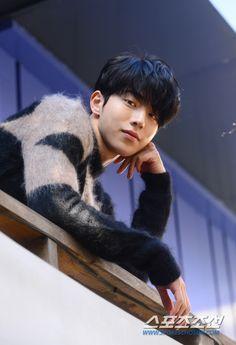 Nam Joo Hyuk Smile, Kim Joo Hyuk, Nam Joo Hyuk Cute, Jong Hyuk, Lee Jong Suk, Korean Star, Korean Men, Asian Men, Asian Actors