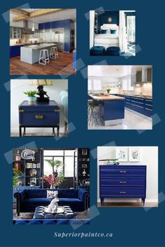 Introducing the NEW 2016 Superior Paint Co. Colour of the Year Sapphire Skies! Every year The Superior Paint Company spends time researching the trends with i Chalk Paint Colors, Paint Companies, Color Of The Year, Sapphire, House Design, Colour, Trends, Black And White, Interior Design