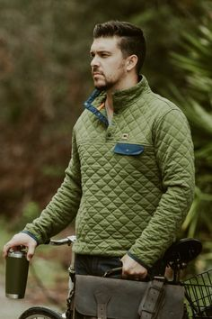 Men's Fashion, Fashion Outfits, Style Men, Clothing Styles, Cannon, Vintage Men, Pullover, Clothes For Women, Cool Stuff