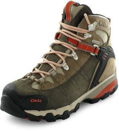 Oboz Wind River II BDry Hiking Boots -$180