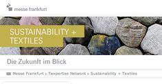 Frankfurt, Html, Technology, Platform, Perspective Photography, Sustainability, Textiles