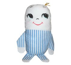 Humpty Dumpty...omg looks almost like the ones we had as kids...our arms were not that long..lol