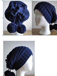 Handmade: Capuz
