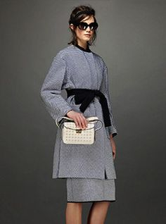 Marni Resort '14: Channeling The Depression In A SO Fresh Way+#refinery29