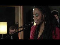 """""""If love was a sound, this would be that sound""""   Akua Naru - Poetry: How Does It Feel Now??? (Live Performance) 