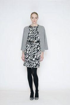 Michael Kors Collection Pre-Fall 2008 Fashion Show - Lindsay Ellingson