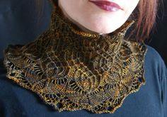 (6) Name: 'Knitting : Lierne - Tierceron II