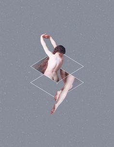 NOT ART par Warsheh – Entre Art Classique et Géométrie (image)