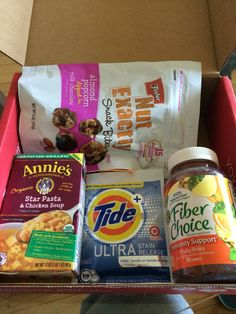 The ComfortVoxBox