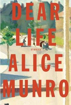 Dear Life: Stories by Alice Munro will be the next book discussion selection for the  December 9 meeting. 9:30 am at the Main Library