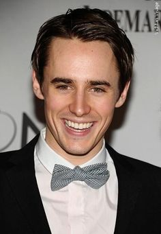 Reeve Carney <3 Spider-Man from the musical