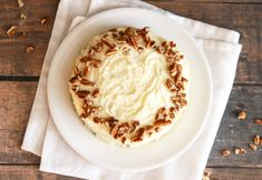 Pressure Cooker Carrot Cake - Cooks With Soul Using A Pressure Cooker, Pressure Cooker Recipes, Pressure Cooking, Homemade Cream Cheese Icing, Delicious Desserts, Yummy Food, Carrot Cake, Quick Easy Meals, Carrots