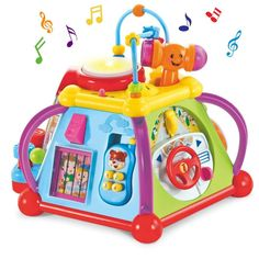 bb3af4f36509 23 Best Baby Activity Centre - Mamadoo images