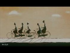 Father and daughter - by Michael Dudok de Wit (Oscar Winning Short Film)