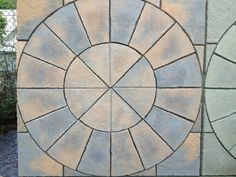 paving circle kit - Google Search