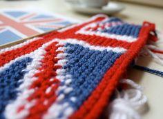 Glossaire tricot Anglais - Français