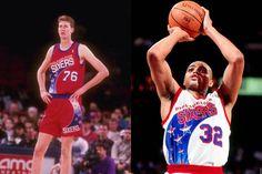 Philadelphia 76ers—1991