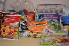 Clean Eating Meal Plan #3 | A Daily Dose of Del Signore: Clean Eating Meal Plan #3