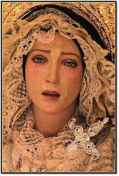 Notre-Dame des Douleurs---translation---Our Lady of Sorrows