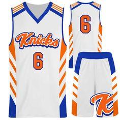 40b333b9a Design Your Own Elite Symmetry Basketball Uniform Online. Women s