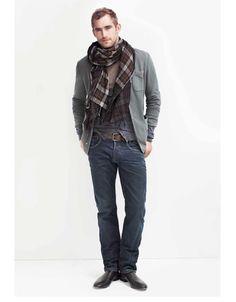 1000+ images about Winter Wear (Men) on Pinterest