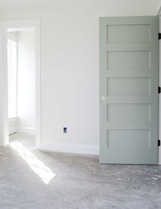 Exciting Developments At The Duplex | Young House Love