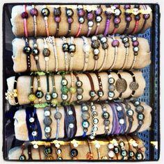 Twitter / Recent images by @Samira13Jewelry Twitter, My Style, Bracelets, Image, Jewelry, Fashion, Bangles, Jewlery, Moda