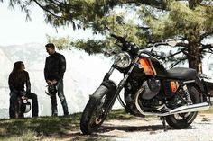 Moto-Guzzi V7-Special