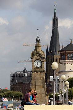 Dusseldorf-koln