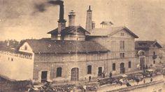 Resultados de la búsqueda de imágenes: Fabrica Cervecería Bavaria - Yahoo Search…