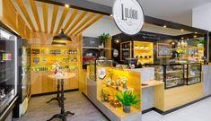 Quiosque para Shopping Lilóri