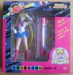 Bandai Sailor Moon Sailormoon - Sailormoon Figure. $45.00.